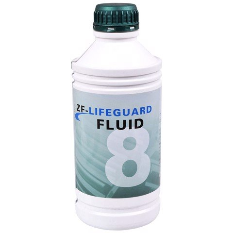 ZF LifeGuard Fluid 8