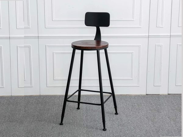 HY13 - Ghế Bar Loft Stool