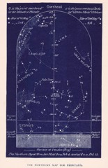 north feb constellations science