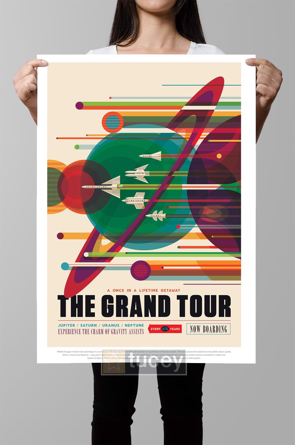 grand tour space