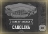 carolina bankofamerica night seating chart stadium print