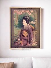 vintage japanese advertising poster 18