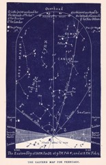 east feb constellations science