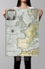 old occidental mer antlantique maps