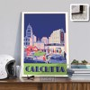 calcutta travel se asia