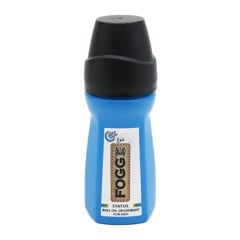 Lăn khử mùi nam Fogg Status Roll On Deodorant 50ml