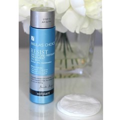 Toner đặc trị Paula's Choice Resist Daily Pore Refining Treatment With 2% BHA Exfoliant 118ml