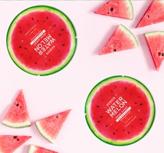 Mặt nạ dưa hấu Holika Holika Water Melon Mask Sheet 20ml
