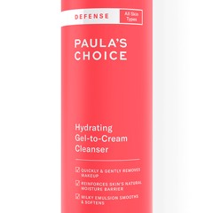 Sữa rửa mặt Paula's Choice Defense Hydrating Gel To Cream Cleanser 198ml