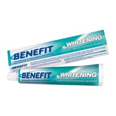 Kem đánh răng Benefit Whitening Fresh Total Benefit 75ml