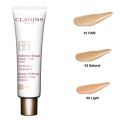 Kem BB Clarins BB Beauty Perfector SPF30 PA+++ 30ml
