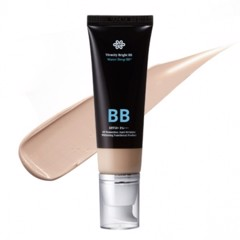 BB cream màu tự nhiên LOVLUV Vivacity Bright water Drop BB Cream 150ml