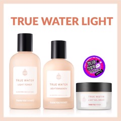COMBO 5 Thank You Farmer True Water Light