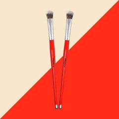 Cọ đánh nền mắt Abbamart Red Edition Eye Base Brush 7pi
