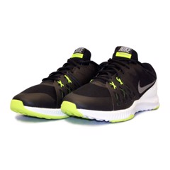 Giày tennis nam Nike Air Epic Speed TR II 852456-008 màu đen