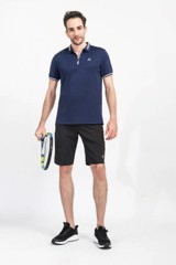 Áo Polo Men AM Dark Blue MP029
