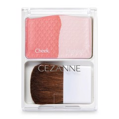 Phấn má Cezanne Cheek Highlight 4g