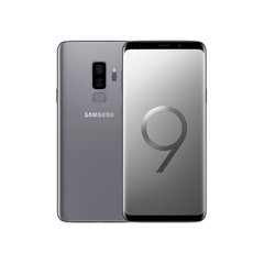 Galaxy S9 Plus 128GB 2 SIM Mới 99% Like new - HongKong (Snapdragon 845)