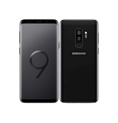 Samsung Galaxy S9 Plus 256GB 2 Sim like new 99%