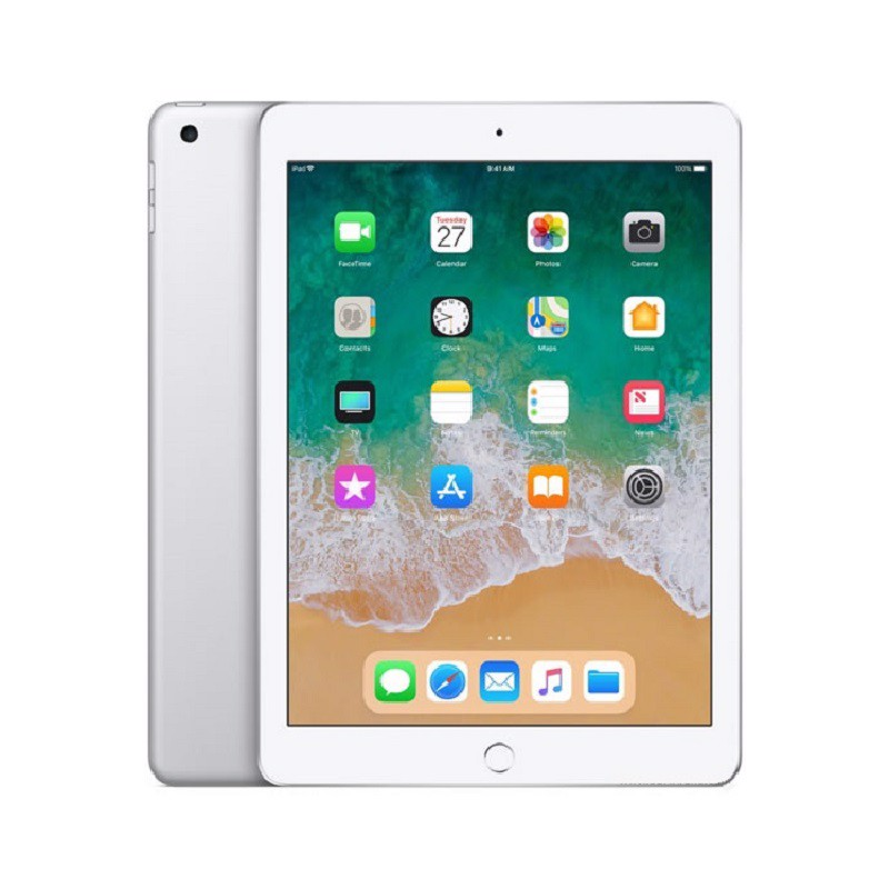 IPad 9.7 (Gen 6) 4G 32Gb (2018) Like New 99%
