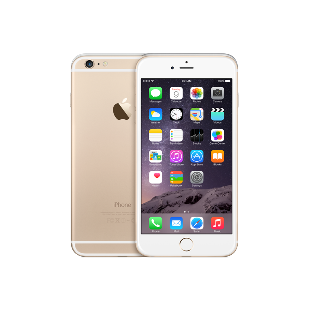 iPhone 6 plus CPO Chưa Active 128GB