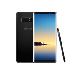 Galaxy Note 8 2SIM Mới 100% Nobox