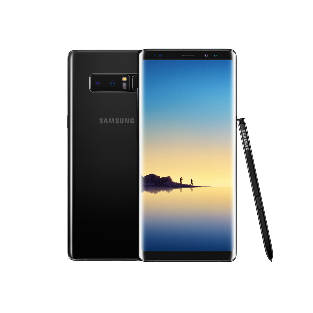 Galaxy Note 8 (TBH) 64GB Mới 100% Nobox - Mỹ