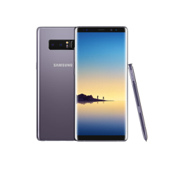 Galaxy Note 8 2SIM 256GB 99% fullbox