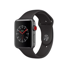 Apple Watch Series 3 (LTE) 42MM Khung Nhôm - Mới 100% Nobox