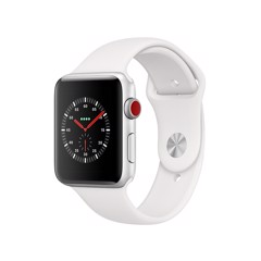 Apple Watch Series 3 (LTE) 38MM Khung Nhôm - Mới 100% Nobox