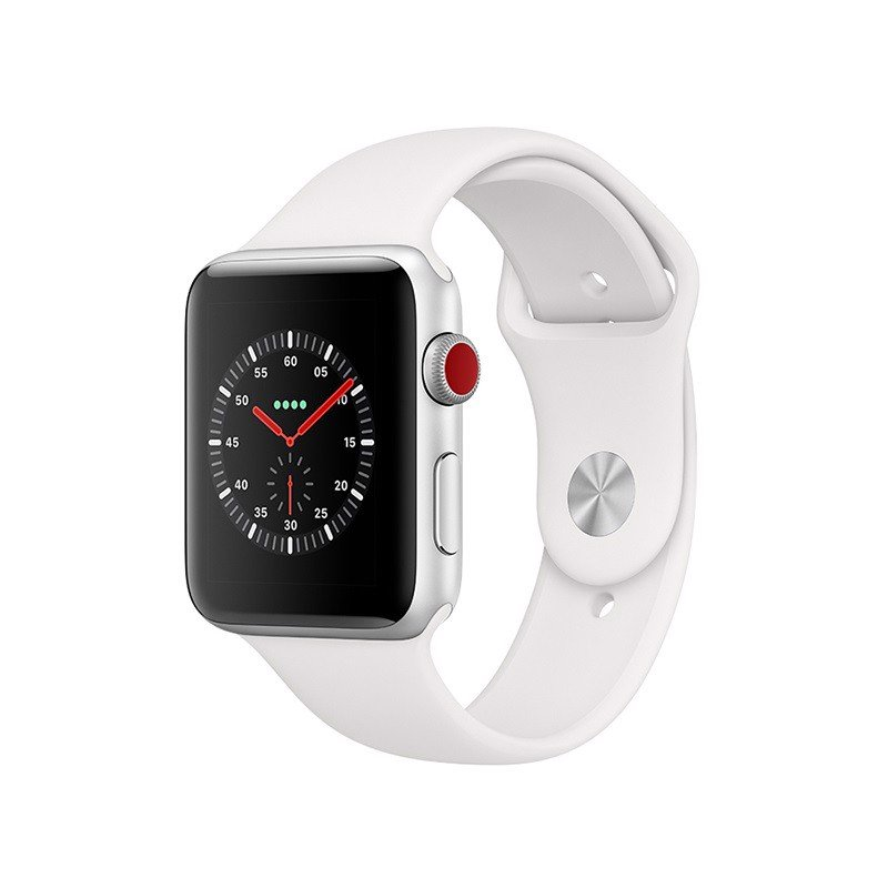 Apple Watch Series 3 (LTE) 38MM Khung Nhôm - Like new