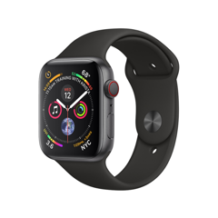 Apple Watch Series 4 (LTE) 40MM Khung Nhôm - TBH Mới 100% Nobox