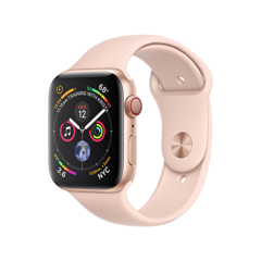 Apple Watch Series 4 (LTE) 44MM Khung Nhôm - TBH Mới 100% Nobox