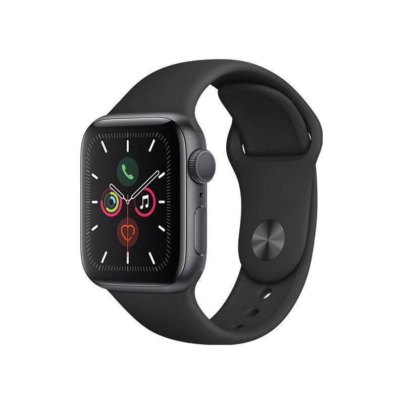 Apple Watch Series 5 (LTE) 44MM Khung Nhôm - TBH Mới 100% Nobox