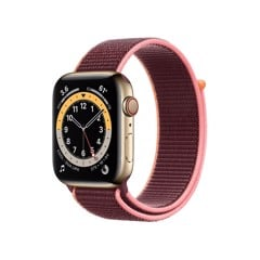 Apple Watch Series 6 (GPS) 44MM Khung Nhôm - Mới 100% Fullbox