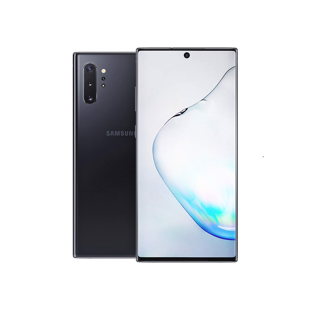 Galaxy Note 10 Plus 256GB Mới 100% Nobox - Mỹ