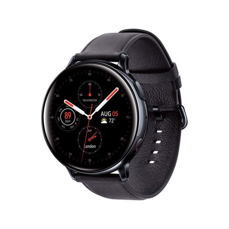 Galaxy Watch Active 2 (LTE) 40mm Khung Thép - Like new 99%