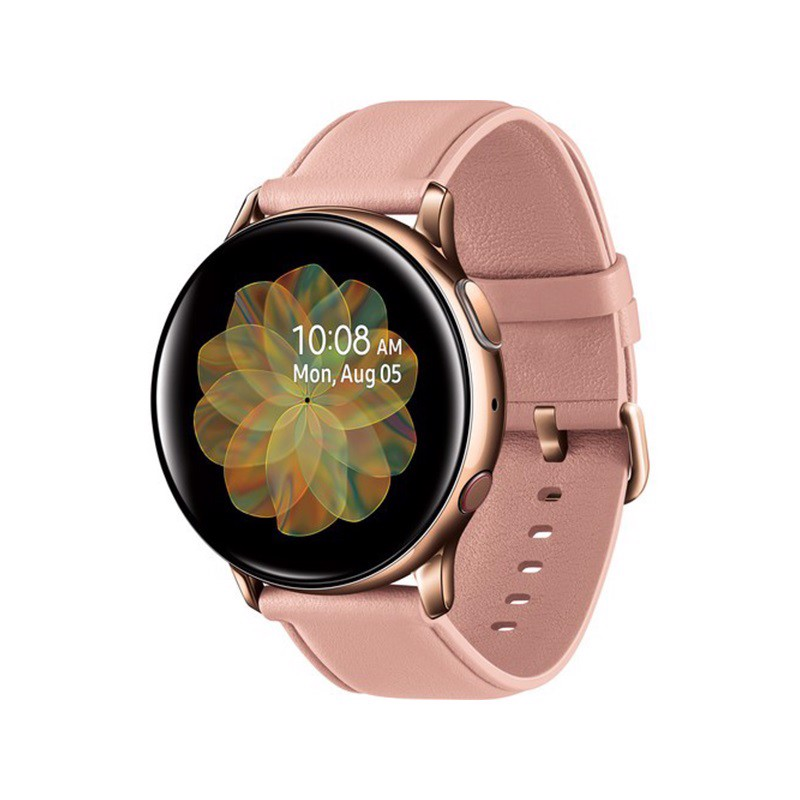 Galaxy Watch Active 2 (LTE) 40mm Khung Thép - Mới Nobox