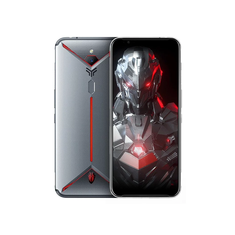 Nubia Red Magic 3S (8GB|128GB) Mới 100% - Fullbox