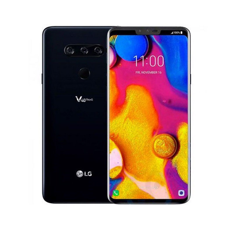 LG V40 ThinQ 6Gb/64GB Like New 99% - Mỹ