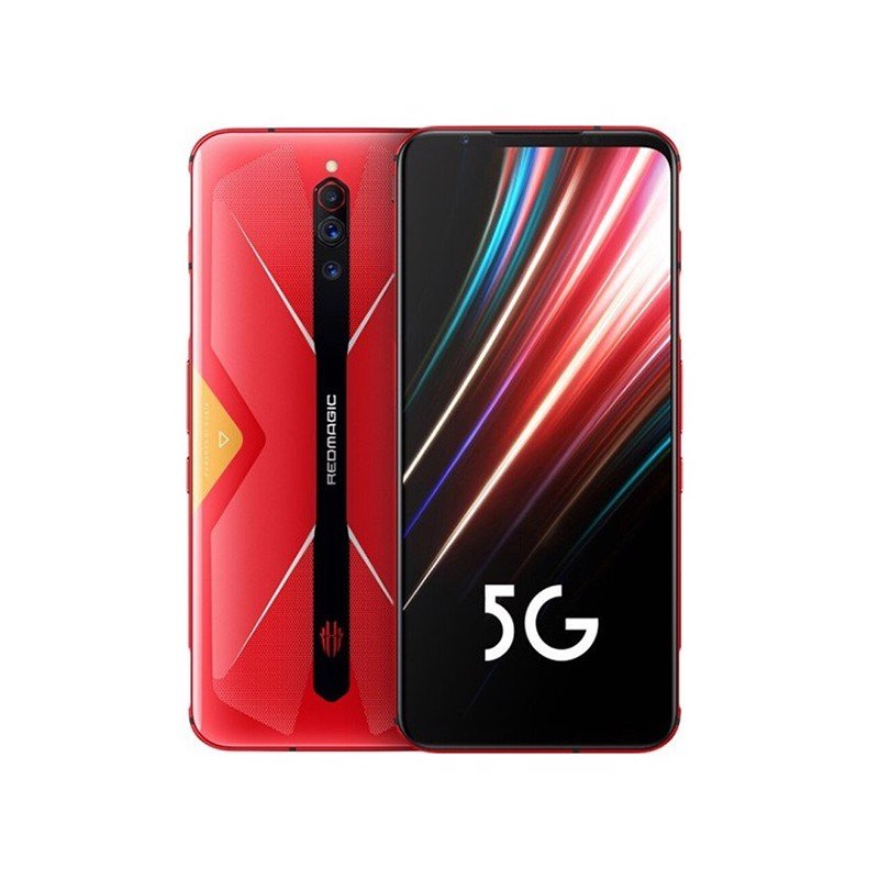 Nubia Red Magic 5G (8GB|128GB) Mới 100% Fullbox