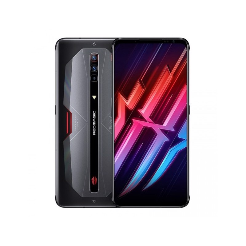 Nubia Red Magic 6 Pro (16GB | 256GB) Mới Fullbox