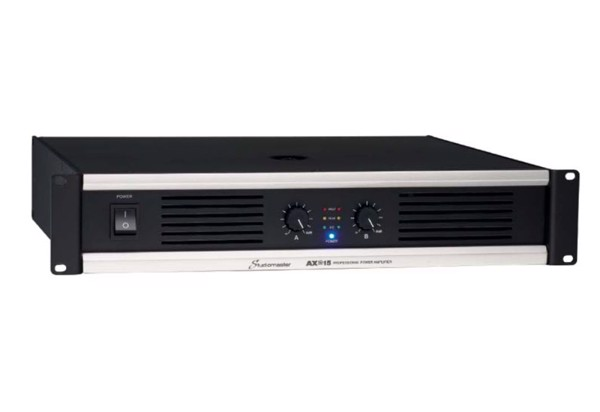 Amplifier Studiomaster AX235
