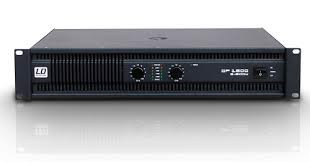 Amplifier LD Systems DEEP 2 1600