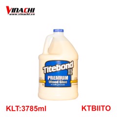 Keo Titebond II - Lọ to 3785ml