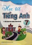 Học tốt Tiếng Anh 7/1 (PEARSON)