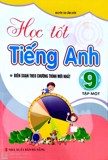 Học tốt Tiếng Anh 9/1 (PEARSON)