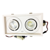 Đèn LED Downlight Đôi Model 1A