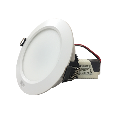 Đèn LED Downlight Model 2