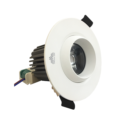 Đèn LED Downlight Model 8A1
